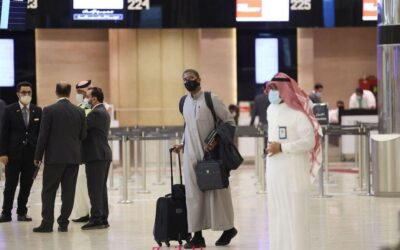 Saudi to restrict access to air travel only to fully vaccinated individuals