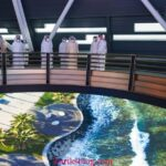 Sheikh Mohammed tours Expo 2020 site, visits country pavilions