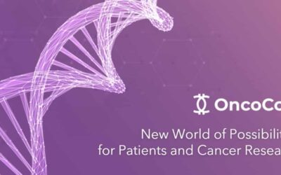 Using Blockchain to Unfold a New World of Possibilities for Cancer Research
