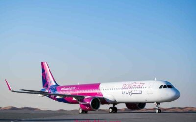 Wizz Air Abu Dhabi to commence operations on 7 new routes