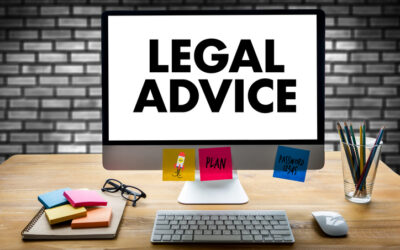 legal support comes as standard